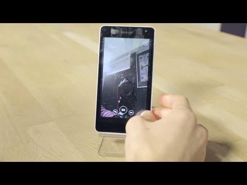 Microsoft Lumia 535 review (Dutch)