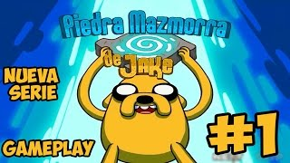 piedra mazmorra de jake #1 - gameplay en español (HD)
