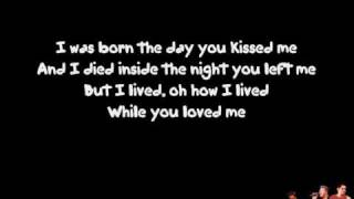 Rascal Flatts - While You Loved Me