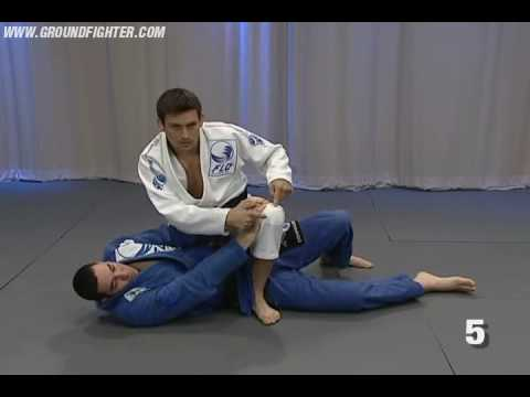 Demian Maia Science of Jiu Jitsu 2 - Maintaining the Mount position Image 1