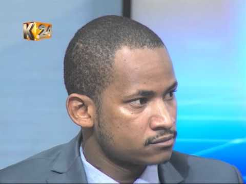 K24 Alfajiri - Social, Economic Effects Of Sports Betting In Kenya