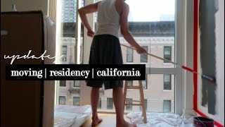 Life After Medical School   UPDATES, Moving, Residency