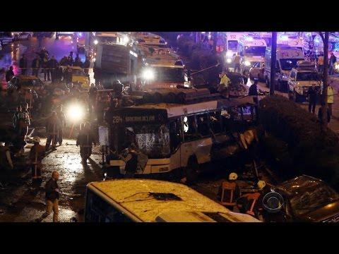 More than 100 killed in Baghdad Ramadan bombings