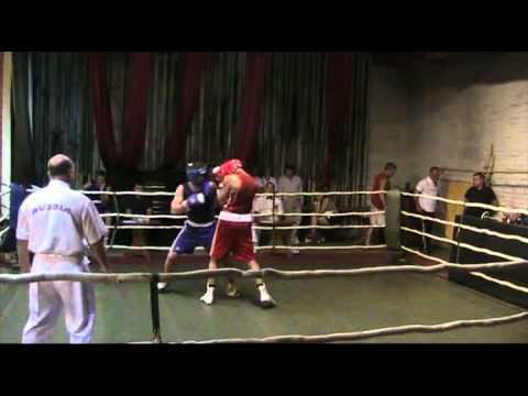 Бокс в Кувшиново (Тверская область)