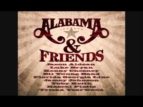 Alabama - All American