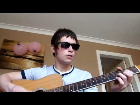 Beady Eye - Second Bite Of The Apple (Cover)