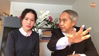 Học giả Đỗ Thông Minh: Sự thật Mậu Thân 1968 & Cuộc chiến biên giới Việt - Trung 1979