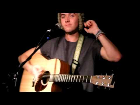 Ryan O'shaughnessy - Tonight (we Are Young).(cover) Live video
