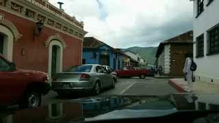 San Cristóbal de Las Casas  time lapse video !