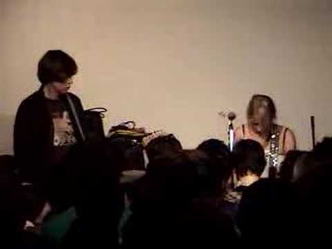MIRROR/DASH ( Thurston Moore&Kim Gordon )