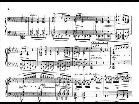 F. Liszt - late pieces, album leaves and rarities