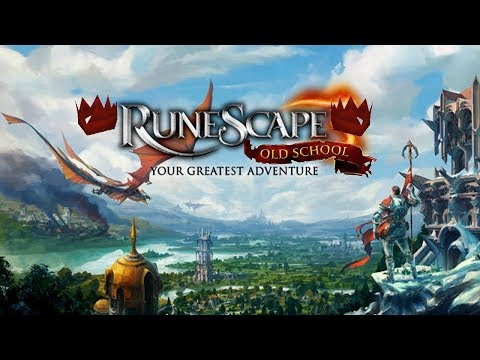 | OS Runescape | Chill Stream: OSRS Noobscape