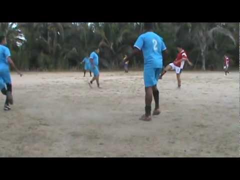 Vídeo do XII Campeonato Society do Pirão da Parida.