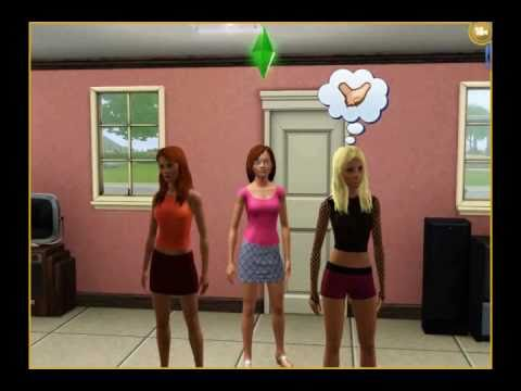 Video Walkthroughs – The Sims 3 Barnacle Bay