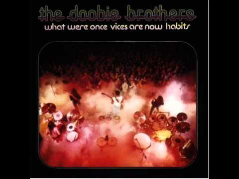 Doobie Brothers - Down In The Track