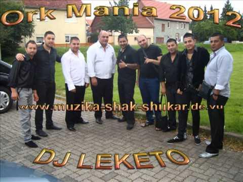 Ork Mania Sasho Jokera Nevi Moda 2012 Dj LeKeTo