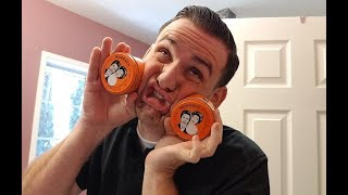 Murray's Superior Hairdressing Pomade Review