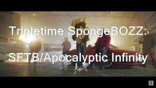 SpongeBOZZ vs John Webber - Wer ist schneller?