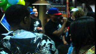 Watch Hostyle Gospel Mean Mug video