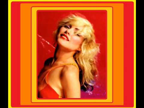 Blondie - You Got me in Trouble