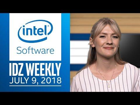 IDZ Weekly   Intel International Science and Engineering Fair Winner   Intel Software