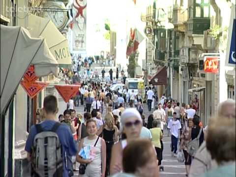 Valletta, Malta holidays travel guide from Teletext Holidays