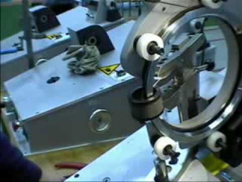 Самодельный станок для намотки тороидальных трансформаторов своими руками 92