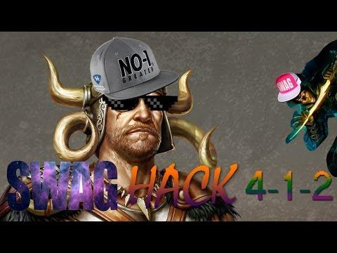 Crag Hack: Попробуем взять Т1 за час? (Might and Magic: DoC)