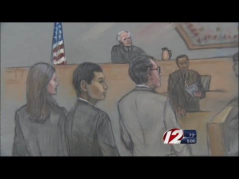 Friend of Boston Marathon Bombing Suspect Pleads Guilty