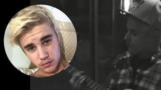 Justin Bieber Video - Justin Bieber Posts New Song about Selena Gomez on Instagram? LISTEN