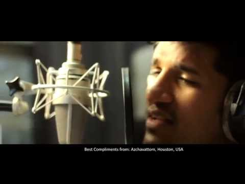 The Cross ‎-new Malayalam Christian Devotional Song-2014-vijay Yesudas video