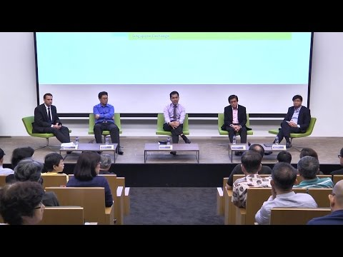 Understanding Valuation of the F&B cluster – panel discussion