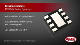 Digi-Key Electronics Overview