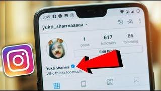 4 NEW HIDDEN INSTAGRAM SECRETS & TRICKS THAT WILL SHOCK YOU! Best Instagram Features, Bio Tips 2018