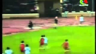 Algeria - Siria 3-0 - Olimpiadi Mosca 1980 - Gruppo C
