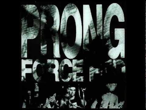 Prong - Enter Sandman (Metallica cover, with Lyrics)