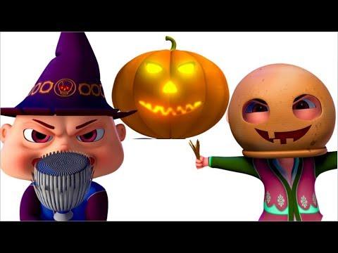 Halloween Is Here (Single)   Five Little Babies   Zool Babies Fun Songs   Videogyan 3d Rhymes