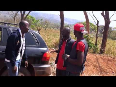 Ibrahim vacance 2014 en Guinée films complet