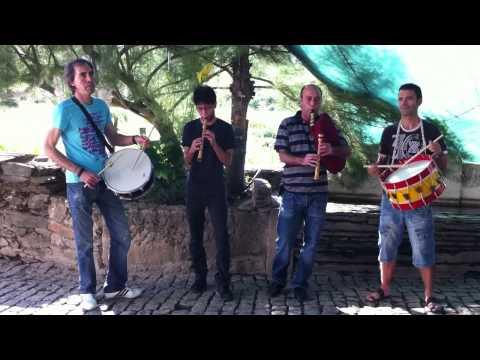 Baile Antigo de Rio de Onor