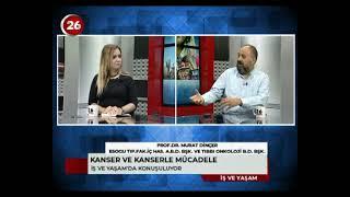 İş ve Yaşam | Prof. Dr. Murat Dinçer