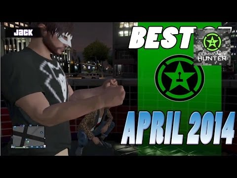Best of... April 2014