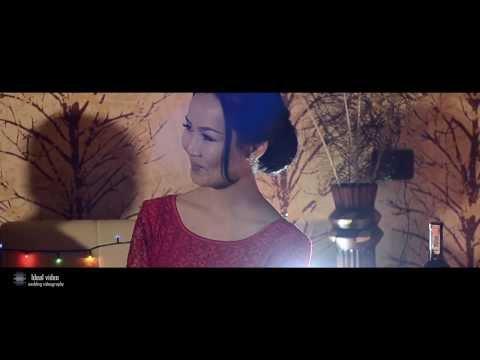 Асылбек & Роза. Love story in Taraz 2014