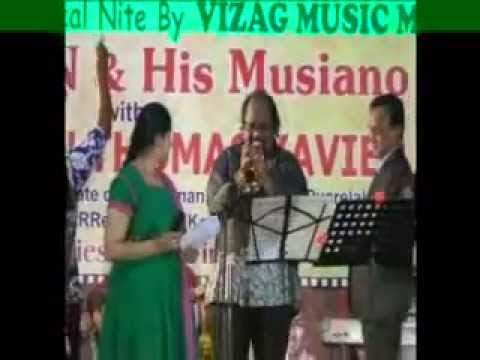 HumKisiSeKamNahin - MedleySong : Jeevan Thomas Sparkles