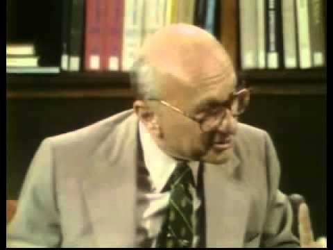 Milton Friedman Versus A Socialist