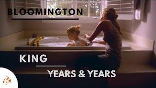 Bloomington - kiss 2