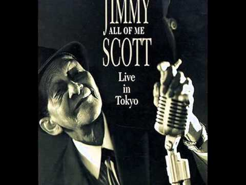 Exodus (Jimmy Scott)