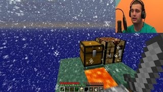 Minecraft Sky Block Prezivljavanje ep.2 [Srpski Gameplay] ☆ SerbianGamesBL ☆