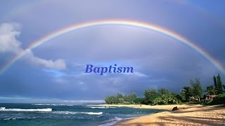 THE BIBLICAL Importance of Baptism and what name to use