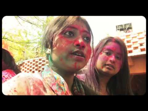 best Holi party, Delhi, March 6th, 2015