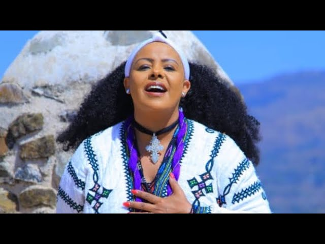 "Ethiopian Music : Amsal Mitike | አምሳል ምትኬ ""እንደ ሺህ የሚቆጠር"" New Ethiopian Music 2019(Official Video) thumbnail"
